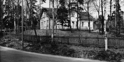 Virtuella skolpromenad i Åggelby
