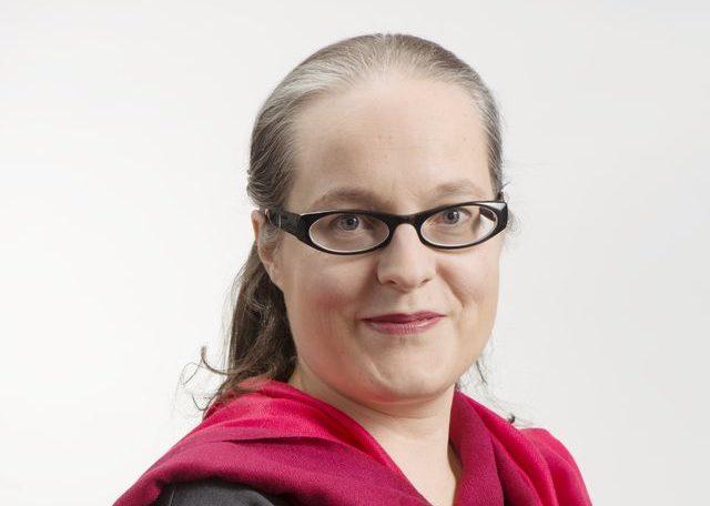Anna Vuorjoki