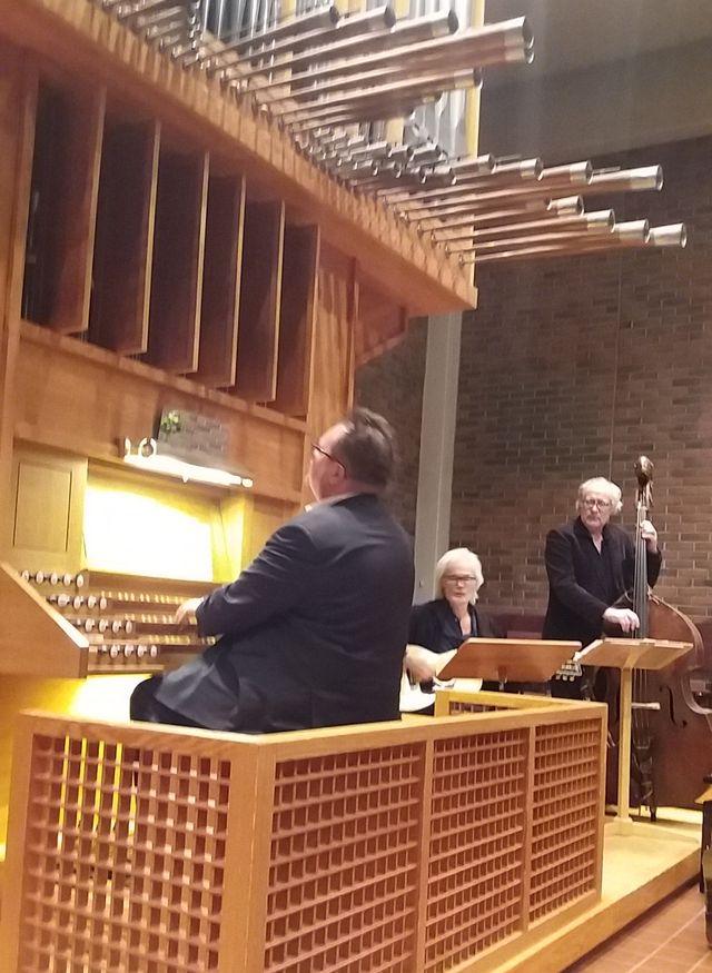 Dylan konsertti, Raimo Anttila