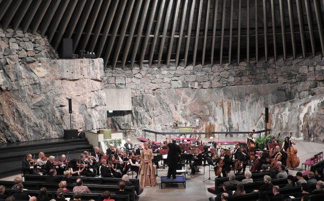 Helsingin Työväenorkesteri