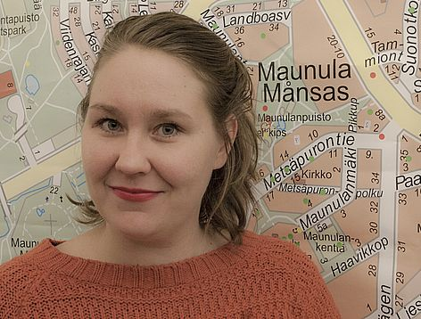 Eveliina Heinonen