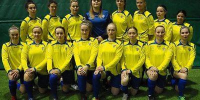 Gnistan naisten joukkue