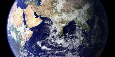 Pixabay blue planet earth