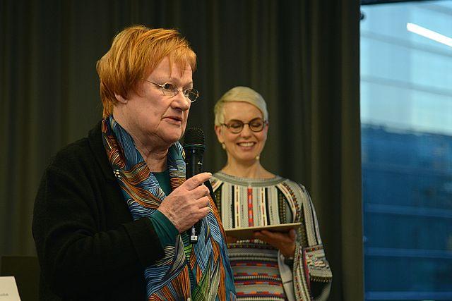 Itämeri-vaalikeskustelu