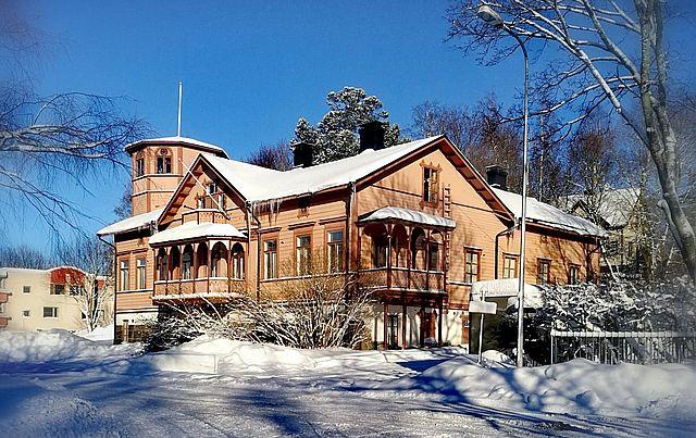 Oulunkylän Seurahuone