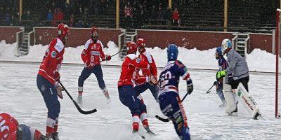Botnia - Narukerä bandy