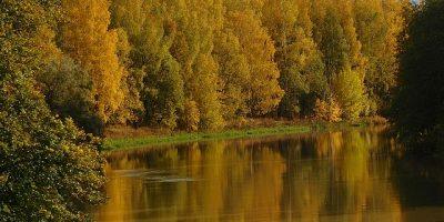 Ruska Vantaanjoki