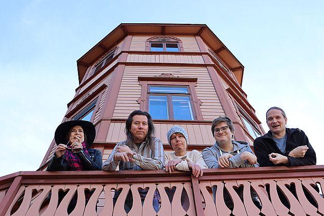 Seuriksen bändi