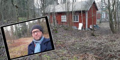 Finding Oulunkylä