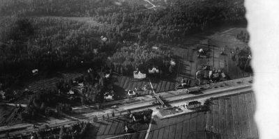 Oulunkylä 1920-luku