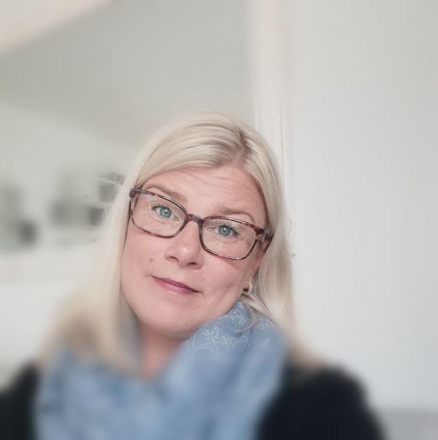 Johanna Mönkkönen Vastaamo