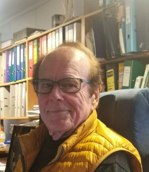 Raimo Rahkonen