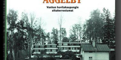 Oulunkylä kirja
