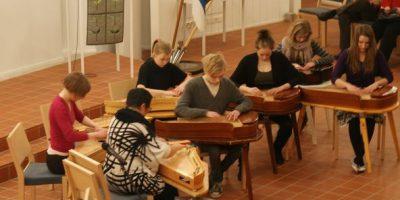 Ystävänpäiväkonsertti kuva Olli Aulio