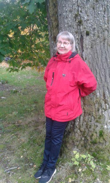 Anne Kauhanen-Simanainen