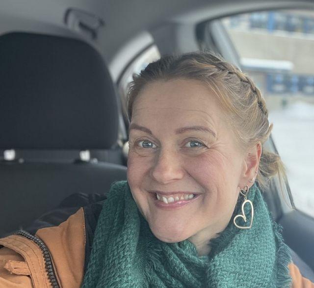 Kati Tamminen