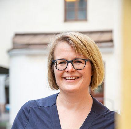 Sanna Vesikansa kuva Jakke Nikkarinen