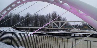 maaherrantien silta