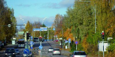 Pakila kuva Kimmo Brandt / Helsingin kaupungin aineistopankki