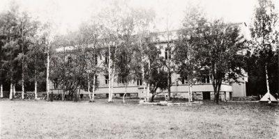 Åggelby Svenska Samskola